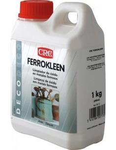 Ferrokleen limpiaoxido 1 kg de c.r.c. caja de 6 unidades