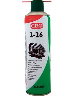 Spray aceite 2-26 500 ml dieléctrico de c.r.c. caja de 12