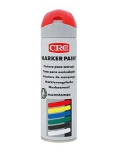 Spray marcador markerpaint rojo 500ml de c.r.c. caja de 12