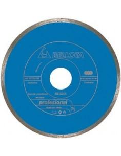 Disco diamante 50722-115 de bellota