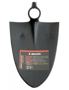 Azada 072c 2 1/2 libras de bellota