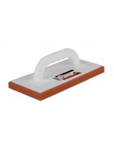 Talocha plastico 24973/28x14x2 con esponja de rubi