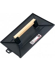 Talocha plastico 65948/34x23 rectangular de rubi