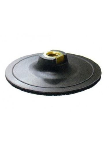 Disco variopad 1067.64 115/m14 base lijadora de variopad