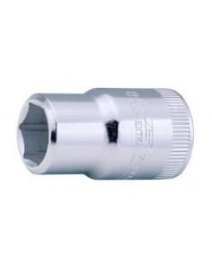 Llave vaso hexagonal 1/2 7800sm 25mm de bahco