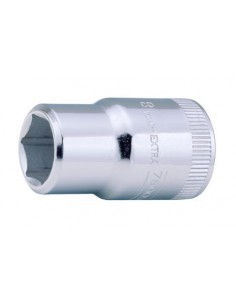 Llave vaso hexagonal 1/2 7800sm 30mm de bahco