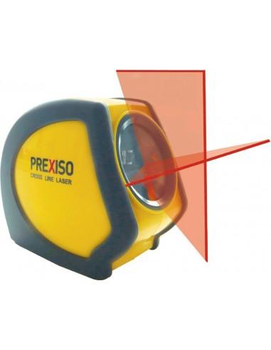 Nivel laser prexiso xl2 autonivelante 782483 de prexiso