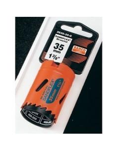 Corona perforadora 3830-027 mm de bahco
