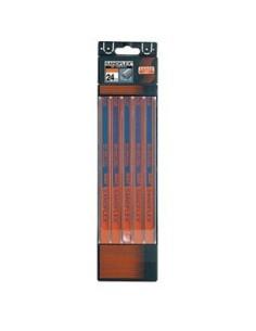 Hoja sierra hss sandflex 3906-300-24 d de bahco caja de 100
