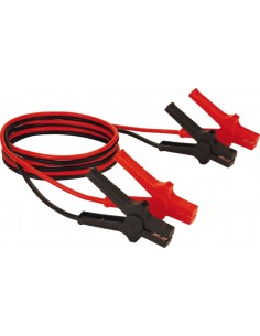 Cable emergencia arranque bt-bo 25/1 a 350a de einhell
