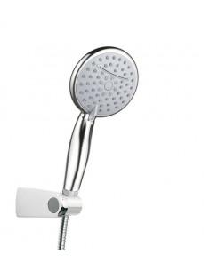 Conjunto ducha vanity 09047314 4fun.cromado de interbath