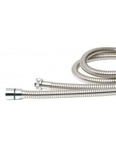 Flexible ducha inoxidable 10070114 1,75-2,25m cromado de