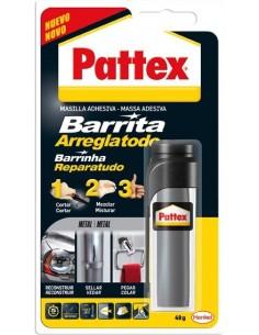 Pattex barrita arreglatodo 48g.1874264 metal de pattex