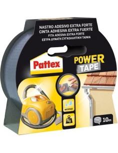 Pattex power tape 1669712-50x10m gris de pattex