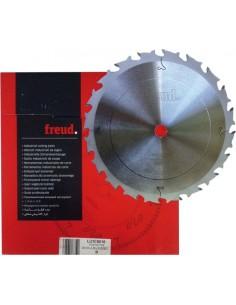 Disco desbrozadora md 250x2,80x25,4 z20 de freud