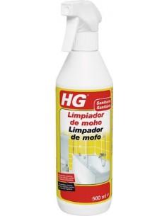 Limpia-moho 639050130 0,50 l de hg caja de 6 unidades
