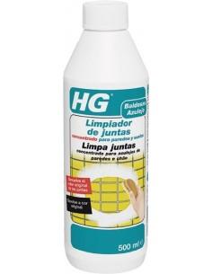 Limpiador junta suelo-par.135050130 0,50l de hg caja de 6