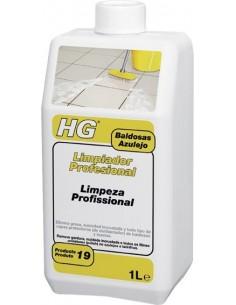 Limpiador profesional 1 l 125100130 de hg caja de 6 unidades