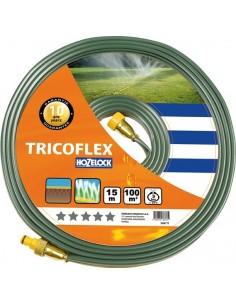 Regador tricoflex 068764/6755p0000 7,5m de hozelock