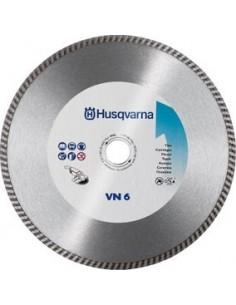 Disco para gres 543078520 vn6-230x22,2 de husqvarna