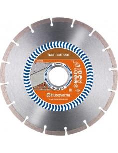 Disco segmentado 579819230 tacti-cuts50-115x22 de husqvarna