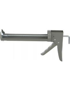 Pistola silicona cremallera reforz.007y de j.j.distribuciones
