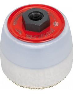 Cepillo amoladora cco0800hx0,50xm14 ondulado de jaz-zubiaurre