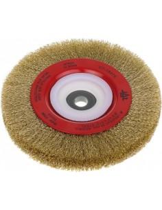Cepillo ct/5-200x0,30x99 2005e99 latonado de jaz-zubiaurre