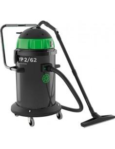 Aspirador seco/liquido yp2/62 w&d 2800w de ipc