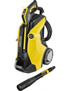 Hidrolavadora k-7 fc plus 180bar 600l/h de karcher