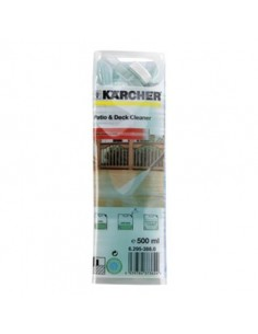 Detergente patio/cubiert 500ml 6.295-388 de karcher