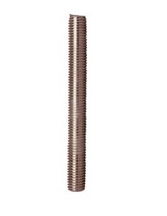 Varilla roscada zincada m-04x1000 de recense