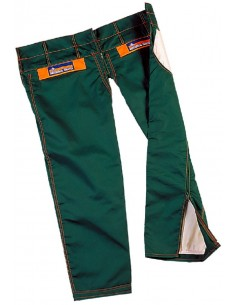 Pantalon quijote forestal 8940n t-l de starter