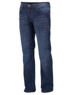 Pantalon stretch jeans jest 8025c t-l de starter