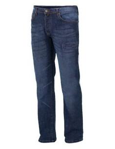 Pantalon stretch jeans jest 8025c t-xxl de starter