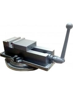 Mordaza precisión vk-4 con base giratoria de abratools