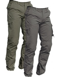 Pantalon raptor gris 8028c t-xl de starter