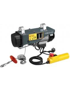 Polipasto eléctrico pbf-300e 1200w con cartola de abratools