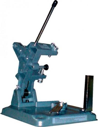 Soporte amoladora 701-a 180/230mm 96214 de abratools