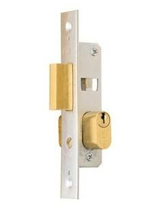 Cerradura puerta metalica 5552 llave repsol 2 de lince