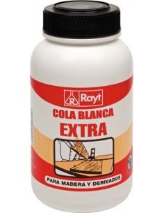 Cola blanca rayt extra 296-09 1 kg de rayt