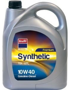 Aceite sintetico 10w40 g 65485-5l de krafft