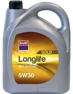 Aceite sintetico 05w30 longlife 55825-5l de krafft