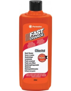 Lavamanos 440ml 35404 fast orange de krafft caja de 6 unidades
