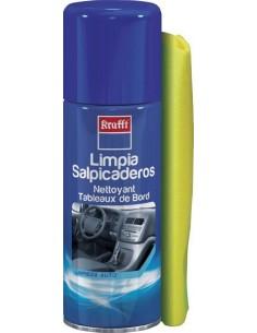 Limpia salpicaderos 520ml + bayeta 14146 de krafft