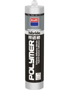 Polimero h75 59933 negro 290ml de krafft caja de 12 unidades