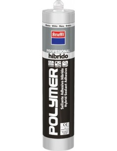 Polimero h75 59903 blanco 290ml de krafft caja de 12 unidades