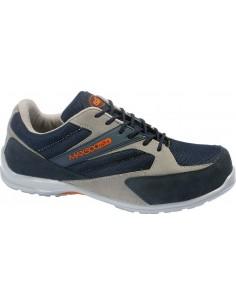 Zapato malibu 41350 s1p t-43 de starter