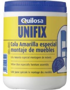 Cola unifix m-80 09340-01kg de quilosa caja de 12 unidades