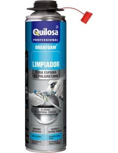 Limpiador orbafoam aerosol 41491-500ml de quilosa caja de 12